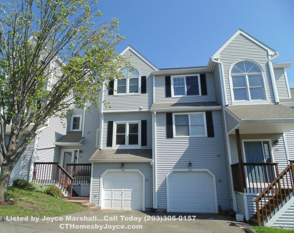 Beautiful condo for sale in Shelton by Joyce Marshall