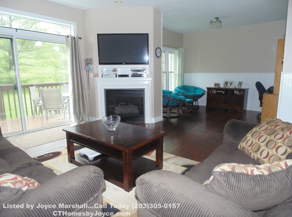 Rivendell Condo for sale by Joyce Marshall