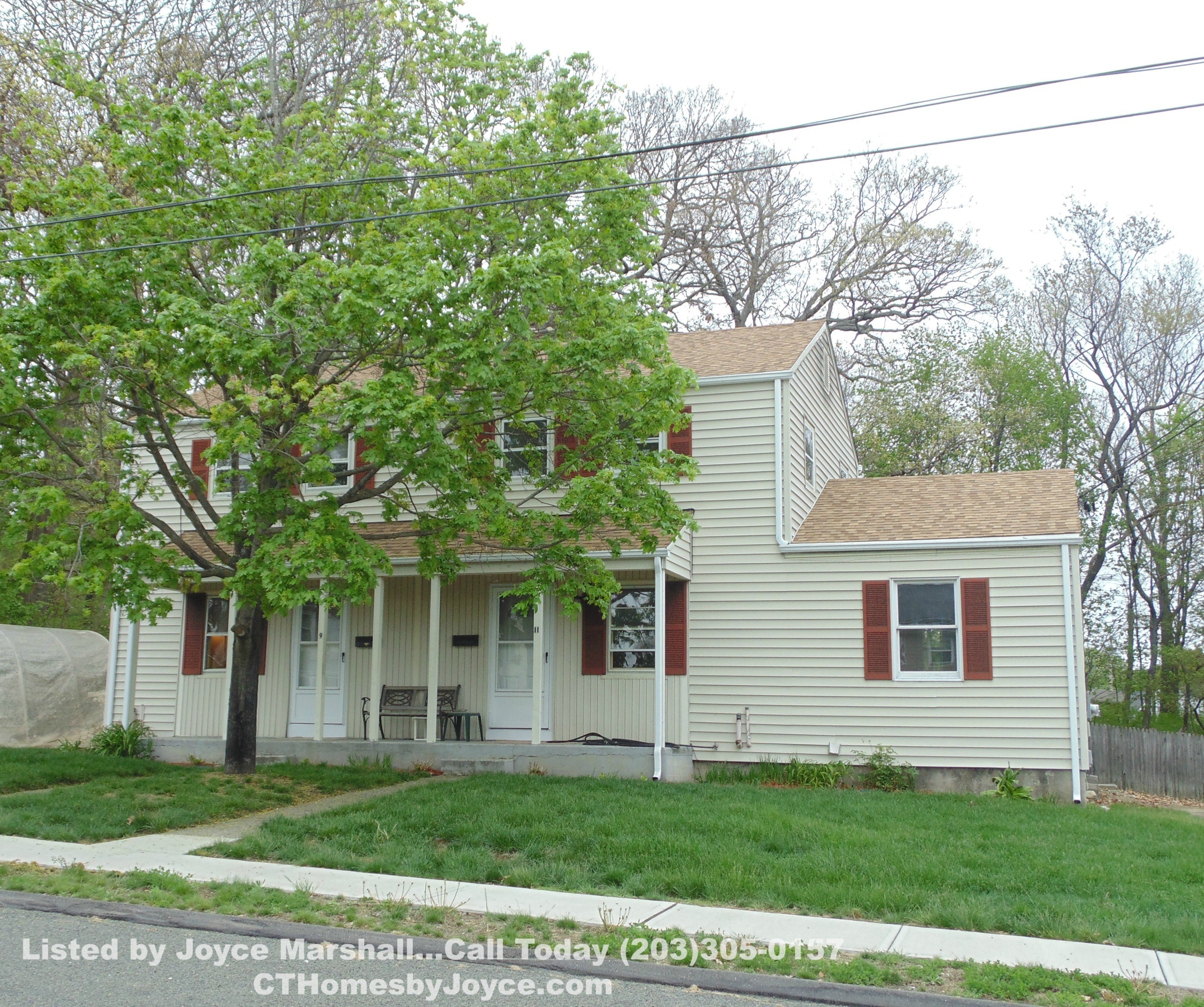 Two Family Home for sale in Shelton CT