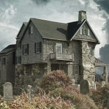 How NOT to buy a haunted house