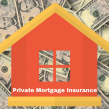 Private Mortgage Insurance when buying a home in Shelton CT